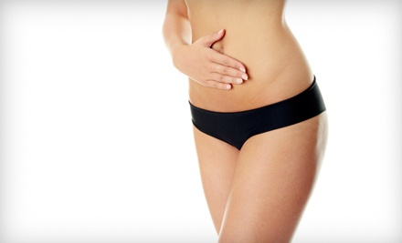 2 Sessions of Scar Removal (a $198 value) - Relaxing Wellness in Calgary