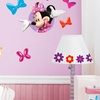Disney's Minnie Mouse Wall Decals