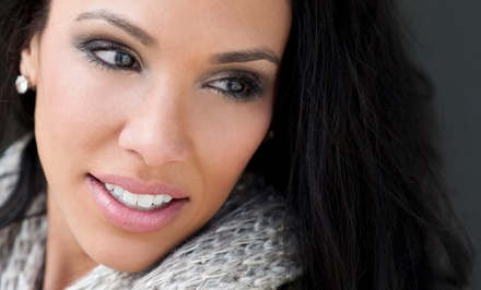 Dental Exam Package with Take-Home Whitening Kit for One or Two at Riverview Dental (Up to 87% Off)