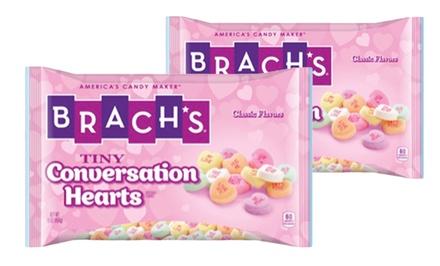 Brach's Conversation Hearts Candy (2-Pack)