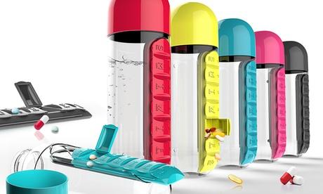 In Style Pill Organizer Water Bottle 5f057bb4-2aa8-11e7-8627-002590604002