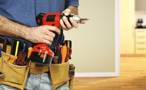 McLaughlin Works Handyman Service: Handyman Services from McLaughlin Works Handyman Service (52% Off)