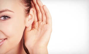 The Hearing Aid Center: $399 for $1,000 Toward Hearing Aids at The Hearing Aid Center