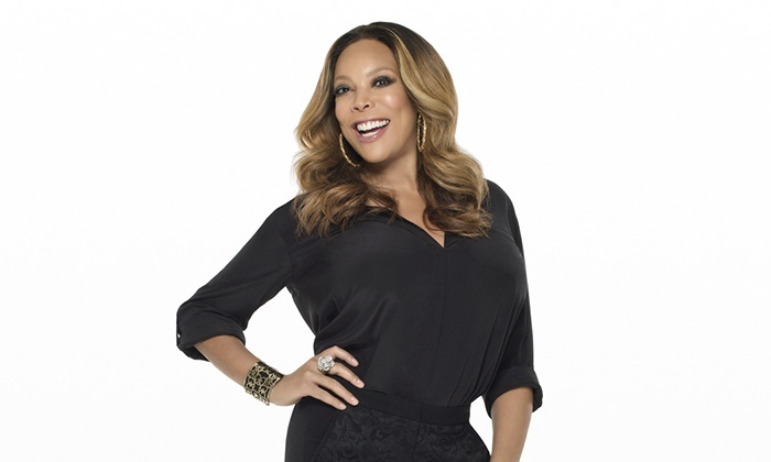 Woman's Empowerment Expo 2015 - Cobo Center: Women's Empowerment Expo with Iyanla Vanzant & Wendy Williams at Cobo Center on Sat., August 15 (Up to 22% Off)