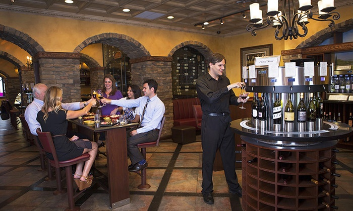 The Wine Room on Park Avenue - Winter Park: $33 for Wine Tasting at The Wine Room on Park Avenue ($53 Value)
