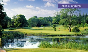 Open Fairways: 18-Month Golfing Privilege Card Valid at 1,000 Courses with Open Fairways (81% Off)