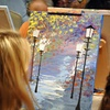 Up to 53% Off Painting Session or Private Event