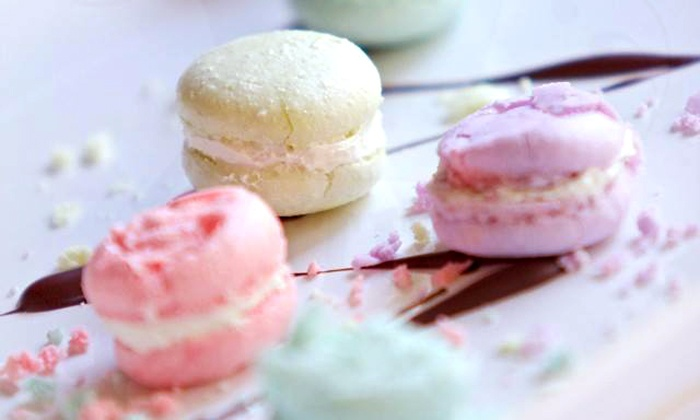 OobAlaMode Pastries - Tampa Bay Area: $19 for $30 Worth of Desserts Delivered to You from OobAlaMode Pastries