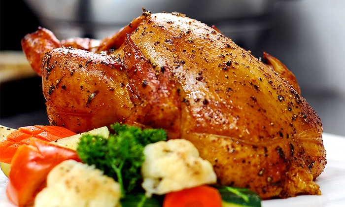 Urban Bistro - Downtown: $10 for $20 Worth of Dinner Entrees and Healthy Fare at Urban Bistro