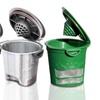 Ekobrew or Brew & Save Single-Serve Reusable Coffee Filters