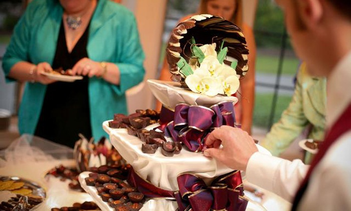 Encore Chocolates - Encore Chocolates: $15 for $25 Worth of Hand-Crafted Chocolates at Encore Chocolates