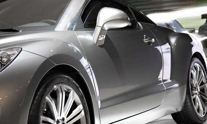 Exterior and Interior Detail - Luxe Auto Detailing | Groupon