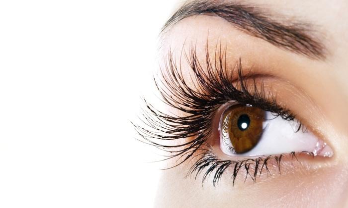 LaLa Lash Couture Boutique - LaLa Lash Couture Boutique: Up to 61% Off eyelash extensions at LaLa Lash Couture Boutique