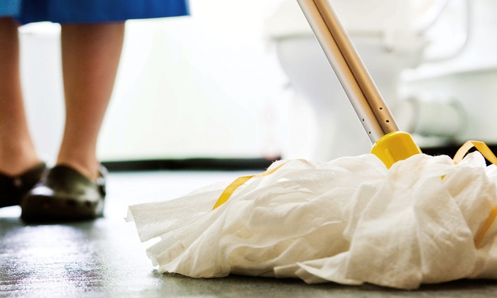 One Clean Maid - Atlanta: One or Three 2-Hour Housecleaning Sessions from One Clean Maid (Up to 53% Off)