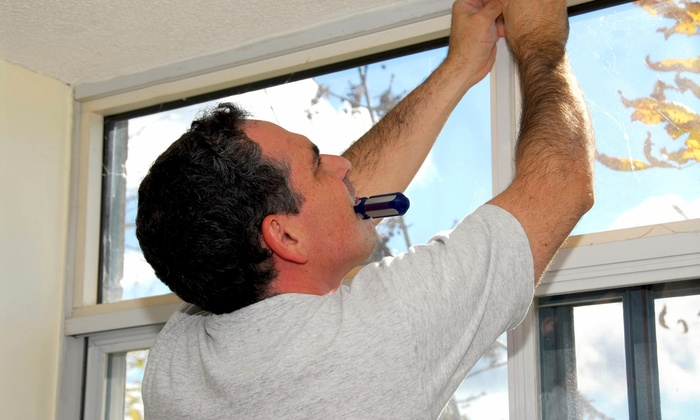 Mr. Odd Job Contracting - St Louis: Two Hours of Handyman Services from Mr. Odd Job Contracting (50% Off)