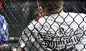 Ryan's MMA: Four Weeks of Adult or Kids' Martial-Arts Classes at Ryan's MMA (Up to 83% Off)