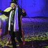 Spectacle équestre au Zagal Cabaret