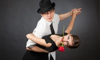Tango South London: Beginners Workshop For One (£14) or Two (£26) (Up to 57% Off)