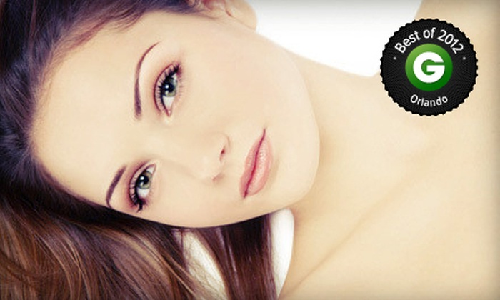 Goldfingers Skin Care - Altamonte Springs: 20, 30, or 40 Units of Botox at Goldfingers Skin Care (Up to 59% Off)