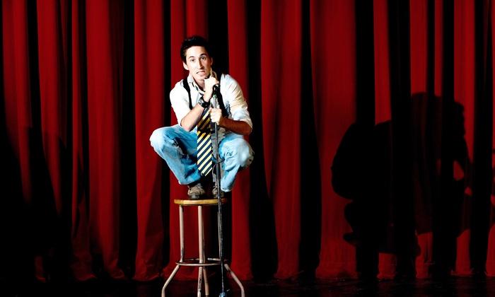 Mad House Comedy Club - Mad House Comedy Club: Standup Comedy at Mad House Comedy Club (Up to 82% Off)