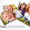 Up to 65% Off Gallery-Wrapped Canvas