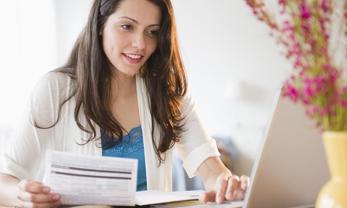 Online Courses in Accounting?