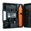 Stalwart 60 Piece 3.6V Cordless Rotary Tool Set