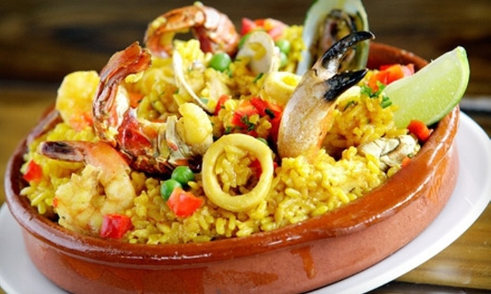 Don Camaron Seafood Grill Restaurant - Hialeah Gardens: $15 for $30 Worth of Seafood at Don Camaron Seafood Grill Restaurant