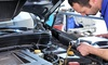 Star Car Service Centre - Glasgow: 54-Point Car Service Plus Hot Wash for £49 at Star Car Service Centre (65% Off)