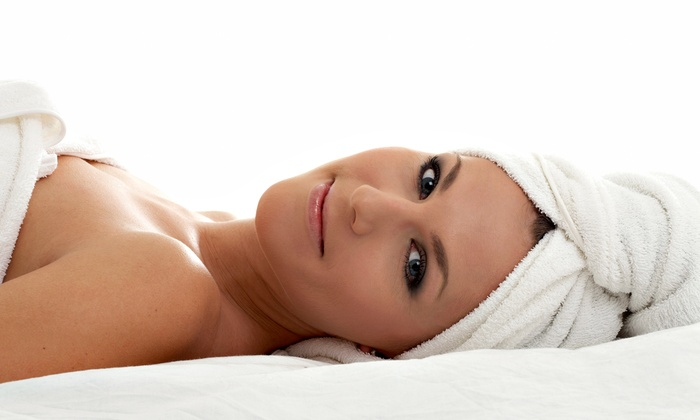 SpaRelief LLC - McLean: Spa Packages at SpaRelief LLC (Up to $285 Off). Three Options Available.