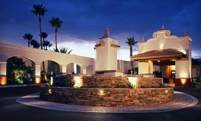 Esplendor Resort at Rio Rico - Rio Rico, AZ: Stay at Esplendor Resort at Rio Rico in Arizona, with Dates into May