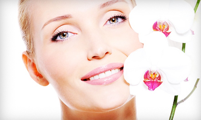 Skincare by Claudia - San Antonio: One, Three, or Five Diamond-Tip Microdermabrasion Treatments at Skincare by Claudia (Up to 62% Off)