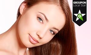 1 o 3 sesiones de microdermoabrasión con punta de diamante y limpieza facial desde 12,90 €
