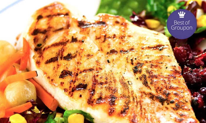 Clancy's Meat Co. - Saskatoon: Marinated Chicken-Breast Dinner for Two or Four from Clancy's Meat Co. (Up to 40% Off)