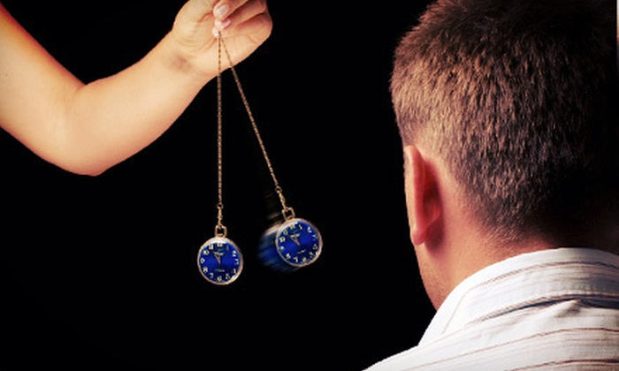 Hypnosis Santa Cruz - Scotts Valley: Three Weight-Loss or Smoking-Cessation Sessions, or Six Weight-Loss Sessions at Hypnosis Santa Cruz (Up to 71% Off)