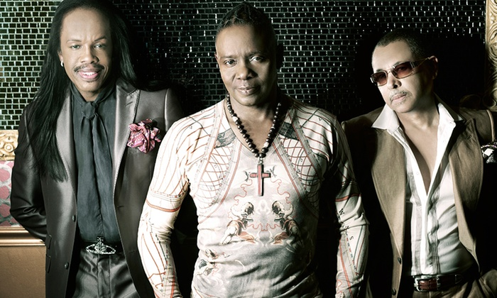 Earth, Wind & Fire - Family Circle Stadium: Earth, Wind & Fire at Family Circle Stadium on Saturday, June 6, at 7:30 p.m. (Up to 37% Off)