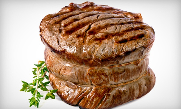 Christopher's Prime Steak House and Grill - Multiple Locations: $25 for $50 Worth of Steak-House Cuisine at Christopher's Prime Steak House and Grill
