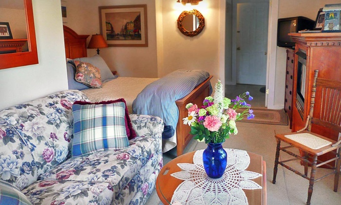 Bed And Breakfast Near Conway Nh