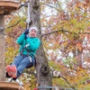 Up to 56% Off a Climb, Zip, Swing Treetop Adventure