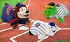 MLB Mini Pillow Pets: $12.99 for an MLB Mini Pillow Pet ($27.99 List Price). 27 Teams Available. Free Returns.