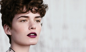 ABQ Hair Studio: Facials with Eye Zone Treatments at ABQ Aveda Hair Studio (Up to 61% Off). Three Options Available.
