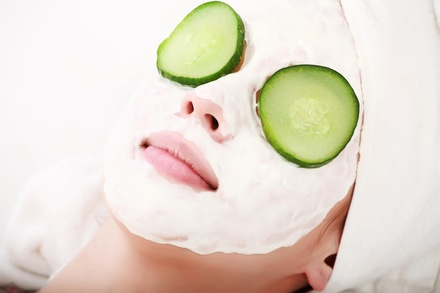 $65 for $150 Worth of Facials  Renew U