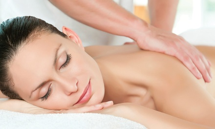 $29 for Swedish Massage at Relax Ave Day Spa ($60 Value)