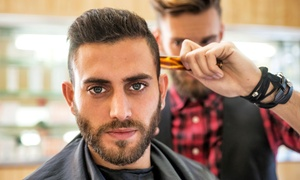 Shibu Hair Art: $19.90 Men's Style Cut, or $25 for a Style Cut and Beard Trim at Shibu Hair Art, Royal Oak (Up to $42 Value)