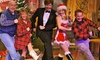 """""""A Don't Hug Me Christmas Carol"""" - New Century Theatre: """"A Don't Hug Me Christmas Carol"""" at New Century Theatre on December 28–January 5 (Up to 42% Off)"""