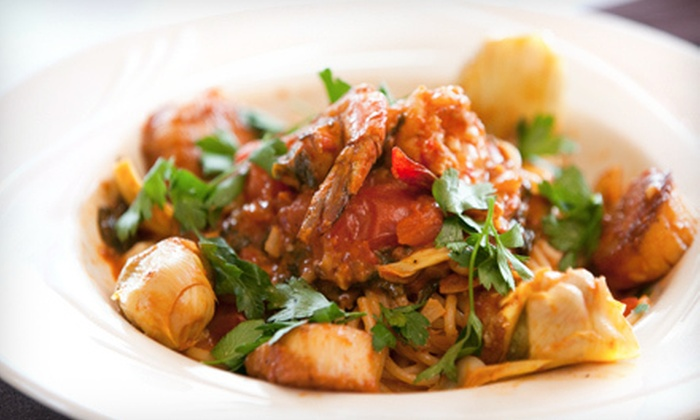 Aliano's Ristorante - Aliano's Express: $10 for $20 Worth of Italian Food at Aliano's Ristorante