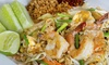 15% Cash Back at Dara Thai Restaurant