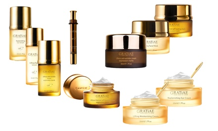 for Gratiae Organic Beauty By Nature Anti Wrinkle Ageing Cosmetics Don't pay $599.99