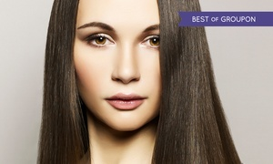 Oceanic Hair & Beauty: Cut and Conditioning (£12.95) With Highlights (from £24.95) at Oceanic Hair & Beauty (Up to 73% Off)