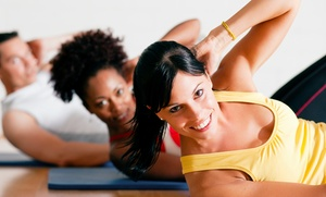BT Fitness: $39 for One Month of Unlimited Boot-Camp Classes at BT Fitness ($109 Value)